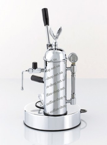 1531-S1C | Кофеварка Elektra Micro Casa A Leva S1C | Coffee Shop
