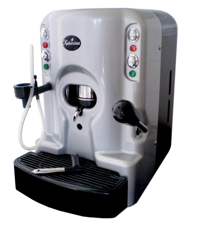 1401 | Кофеварка чалдовая Nemox | Coffee Shop