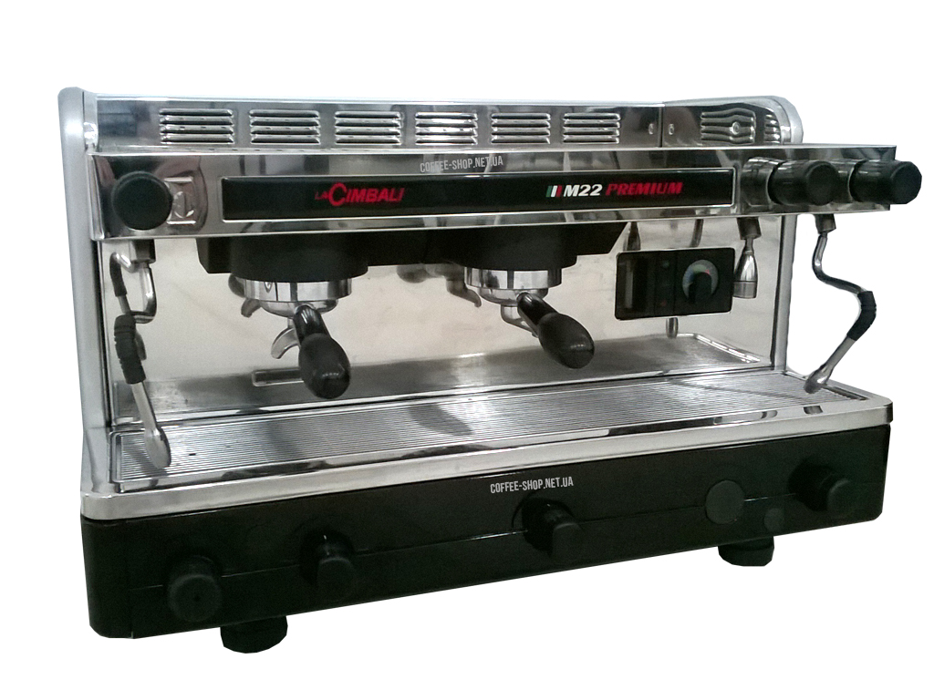 1601 | Кофемашина профессиональная La Cimbali M21 Premium б/у | Coffee Shop