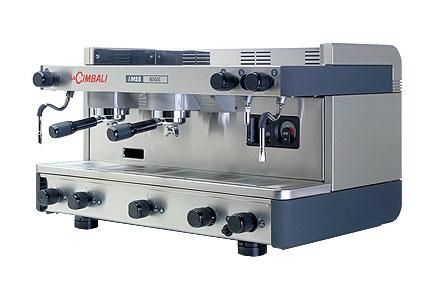 1602 | Кофемашина профессиональная La Cimbali M28 Basic C2 б/у газовая | Coffee Shop