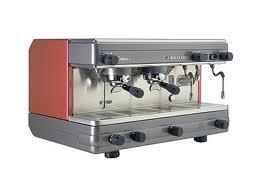1603 | Кофемашина профессиональная La Cimbali M30 Classic б/у газовая | Coffee Shop