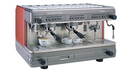 1604 | Кофемашина профессиональная La Cimbali M31 Dosatron б/у | Coffee Shop