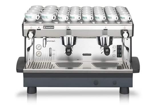 1607 | Кофемашина профессиональная Rancilio Classe 6 S б/у | Coffee Shop
