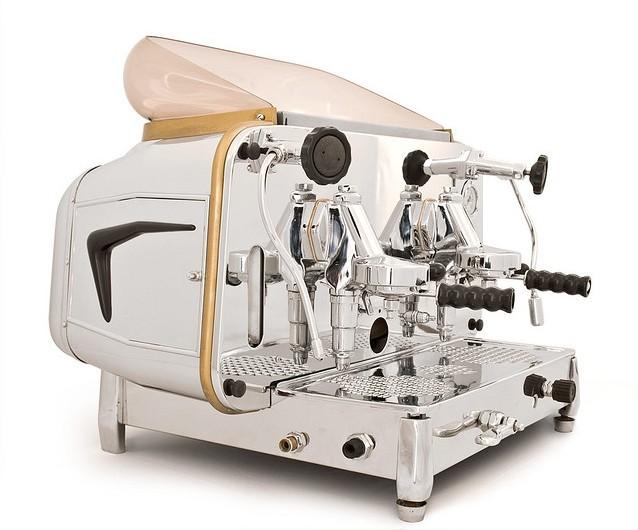 1610 | Кофемашина профессиональная Faema E61 Legend б/у | Coffee Shop