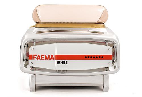 1610 | Кофемашина профессиональная Faema E61 Legend б/у