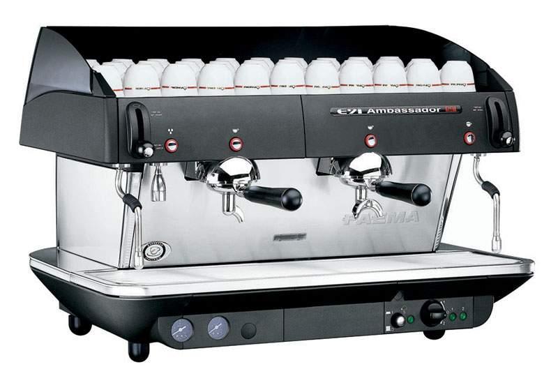 1611 | Кофемашина профессиональная Faema E91 Ambassador S б/у | Coffee Shop