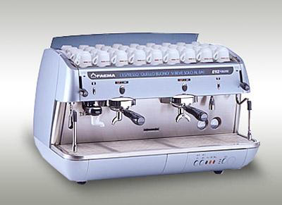 1612 | Кофемашина профессиональная Faema E92 Elite б/у | Coffee Shop