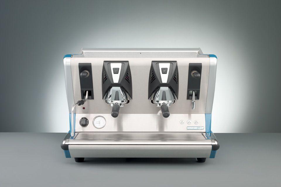 1616 | Кофемашина профессиональная La San Marco 100 S б/у | Coffee Shop