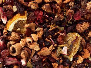 22921 | Фруктовый чай Mulled Wine | Coffee Shop