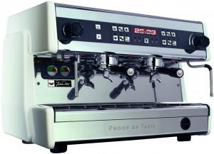 1620 | Кофемашина профессиональная Dalla Corte Evolution 2GR б/у | Coffee Shop