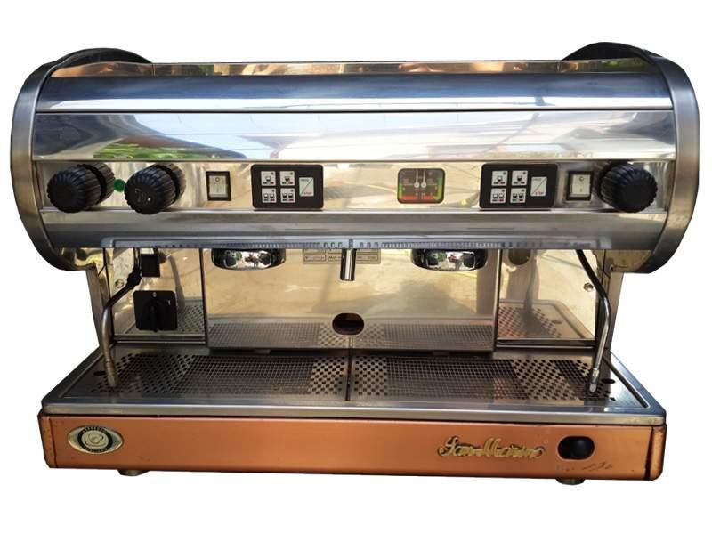 1622 | Кофемашина профессиональная Astoria Lisa SME б/у | Coffee Shop