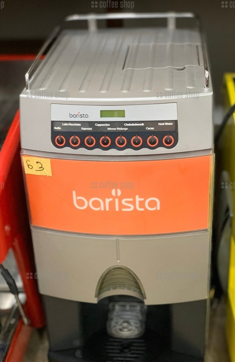 1626   Кофемашина суперавтомат Rheavendors Barista б/у   Coffee Shop