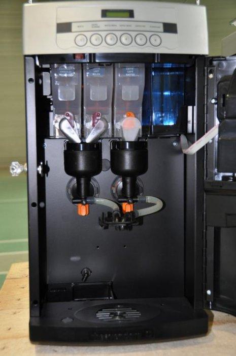 1627 | Кофемашина суперавтомат Rheavendors XX OC б/у | Coffee Shop