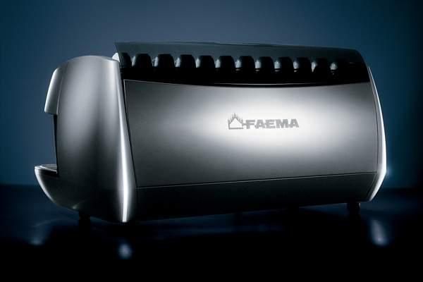 1628 | Кофемашина профессиональная Faema E92 Elite Auto 3GR б/у | Coffee Shop