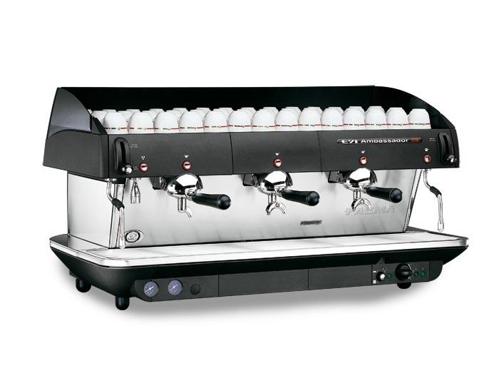 1631 | Кофемашина профессиональная Faema E91 (3GR) б/у | Coffee Shop