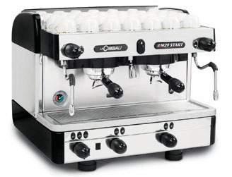 1713 | Кофемашина профессиональная La Cimbali M29 Start C/2 | Coffee Shop