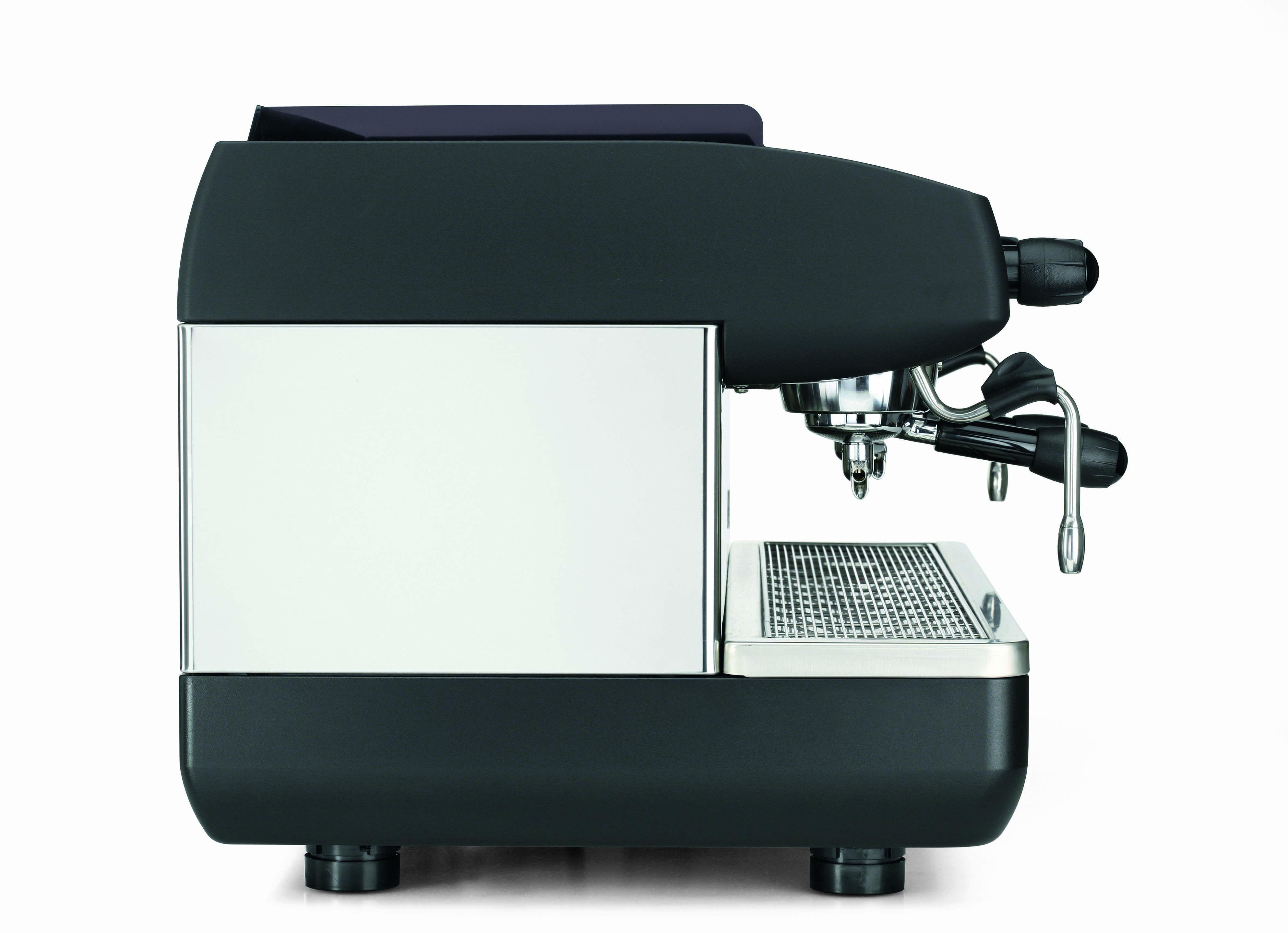 1714   Кофемашина профессиональная La Cimbali M24 Plus DT/2   Coffee Shop