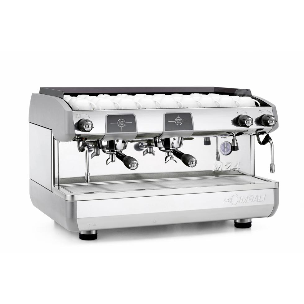 1715 | Кофемашина профессиональная La Cimbali M24 Premium C/2 | Coffee Shop