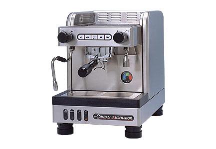 1717 | Кофемашина профессиональная La Cimbali M21 Junior DT/1 | Coffee Shop