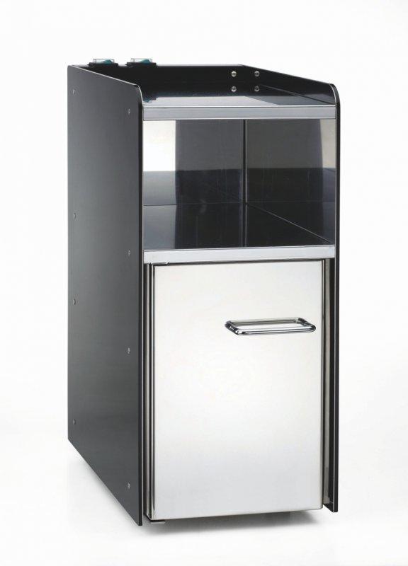 1728   Холодильник для кофемашины La Cimbali серии Q10   Coffee Shop