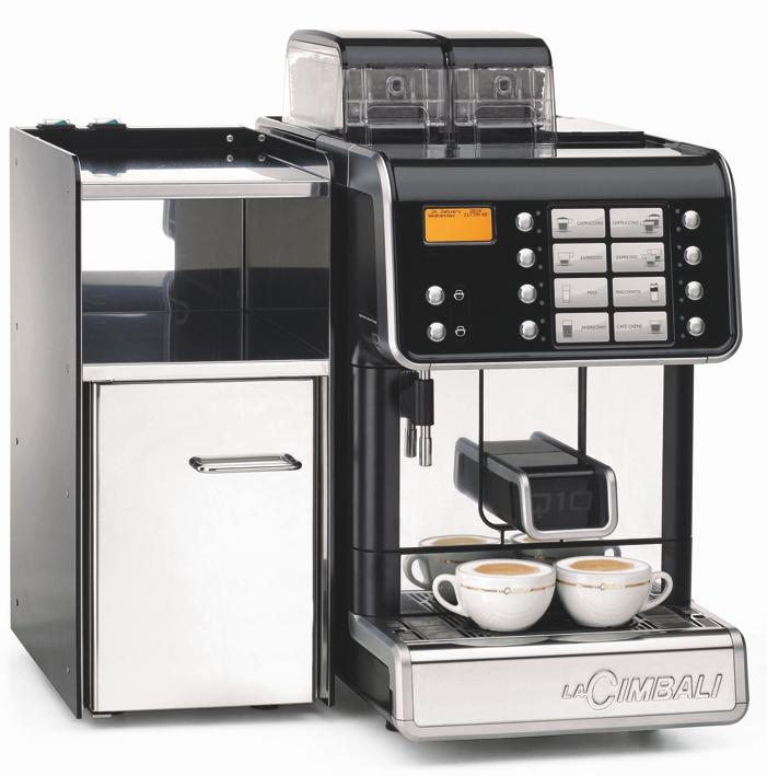 1728   Модуль для кофемашины La Cimbali серии Q10   Coffee Shop