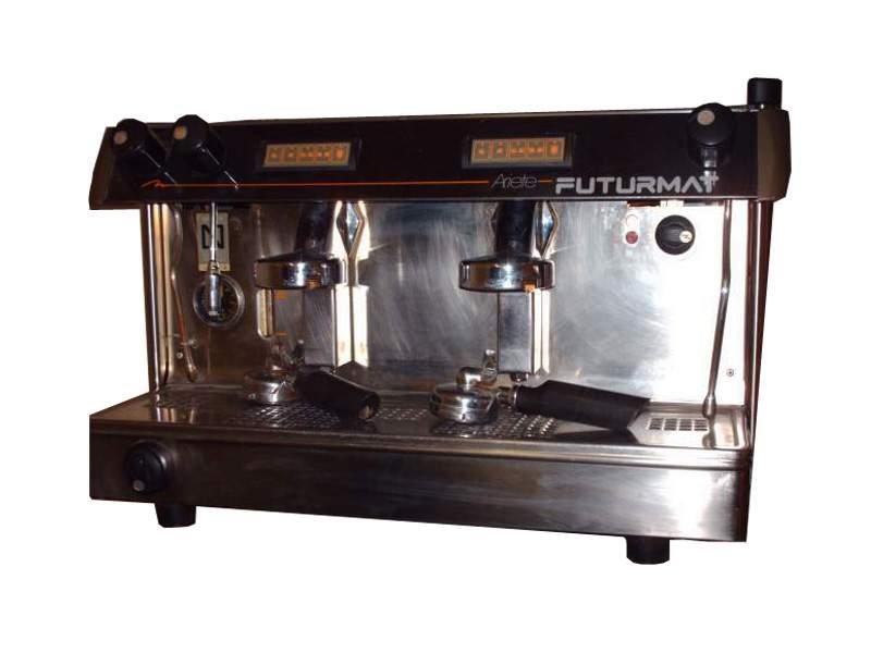1645 | Кофемашина профессиональная Quality Espresso Futurmat Ariete б/у | Coffee Shop