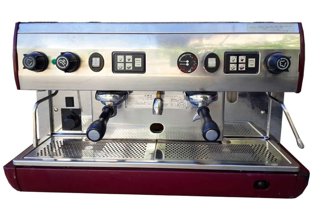 1648 | Кофемашина профессиональная Astoria Bravo б/у | Coffee Shop