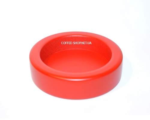 9V194 | Подставка под темпер Motta 58 мм Red | Coffee Shop