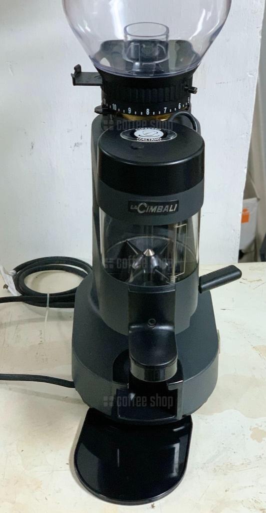 1729   Кофемолка La Cimbali MD 6SA   Coffee Shop