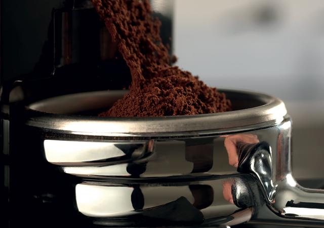 1730 | Кофемолка La Cimbali MD Magnum | Coffee Shop