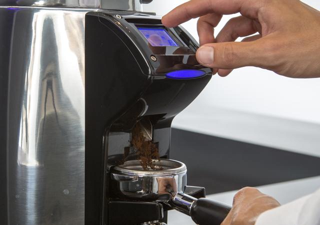 1731 | Кофемолка La Cimbali MD Magnum on Demand Touch | Coffee Shop
