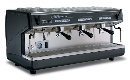 1657 | Кофемашина профессиональная Nuova Simonelli Mac 2000 (3GR) б/у | Coffee Shop