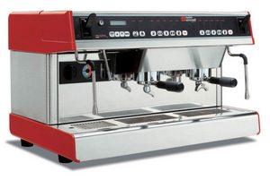 1658 | Кофемашина профессиональная Nuova Simonelli Program Vip (2GR) б/у | Coffee Shop