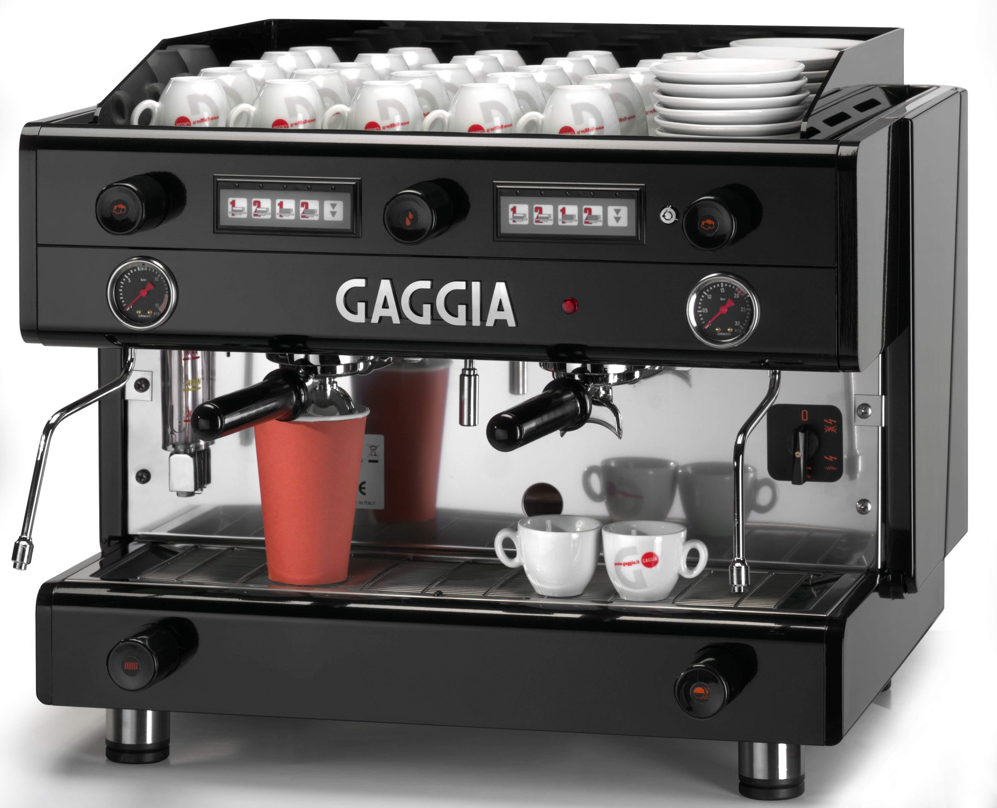 1672 | Кофемашина профессиональная Gaggia D90 A2 б/у | Coffee Shop