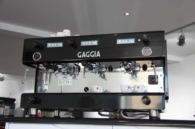 1673 | Кофемашина профессиональная Gaggia D90 3GR б/у | Coffee Shop