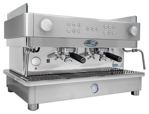 1669 | Кофемашина профессиональная La San Marco 105E б/у | Coffee Shop