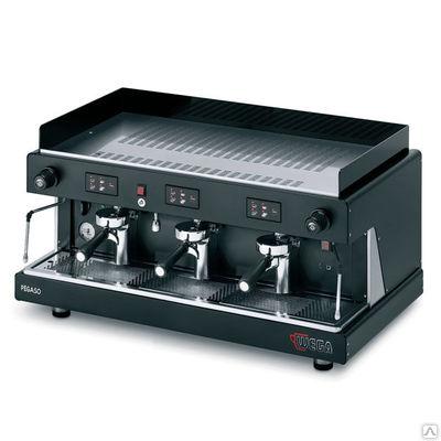 1674 | Кофемашина профессиональная Wega Pegaso 3GR б/у | Coffee Shop