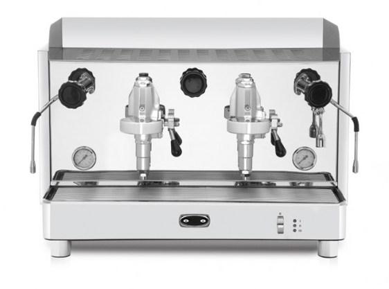 1689 | Кофемашина профессиональная Vibiemme Replica б/у | Coffee Shop