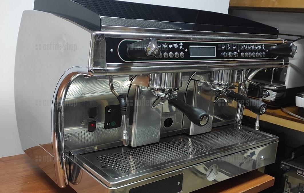 1683   Кофемашина профессиональная Astoria Gloria SAE 2GR б/у   Coffee Shop