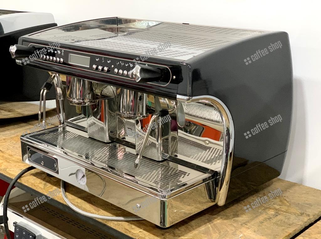 1683 | Кофемашина профессиональная Astoria Gloria SAE 2GR б/у | Coffee Shop
