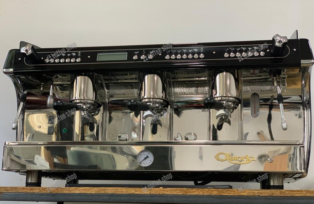 1684 | Кофемашина профессиональная Astoria Gloria SAE 3GR б/у | Coffee Shop