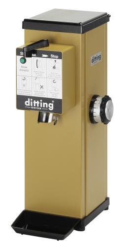 1801   Кофемолка Ditting KFA 1403 б/у   Coffee Shop