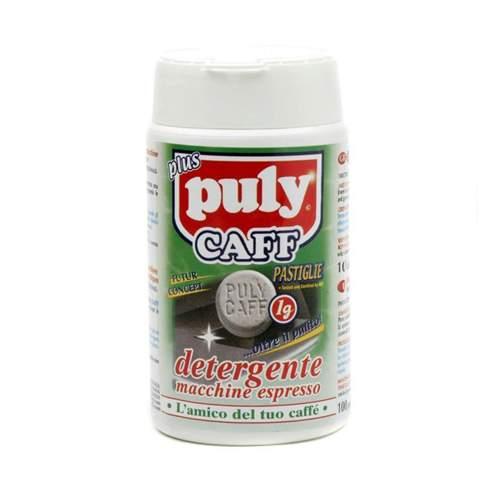 9V658 | Таблетки для чистки кофейных систем Puly Caff 1г | Coffee Shop