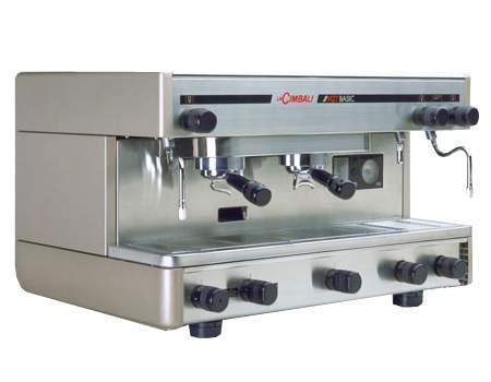 16100 | Кофемашина профессиональная La Cimbali M27 Basic б/у газовая | Coffee Shop