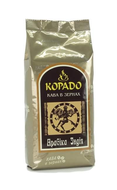 1905 | Кофе Корадо Арабика Индия в зёрнах 500 г | Coffee Shop