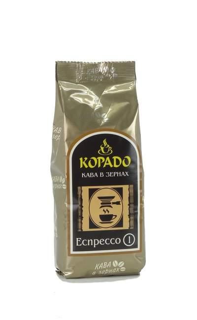 1906 | Кофе Корадо