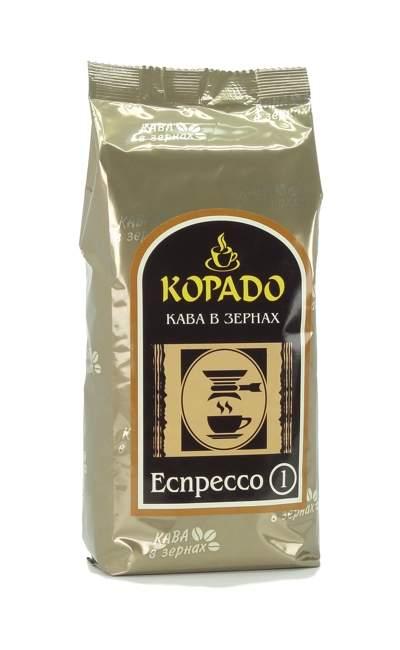 1907 | Кофе Корадо