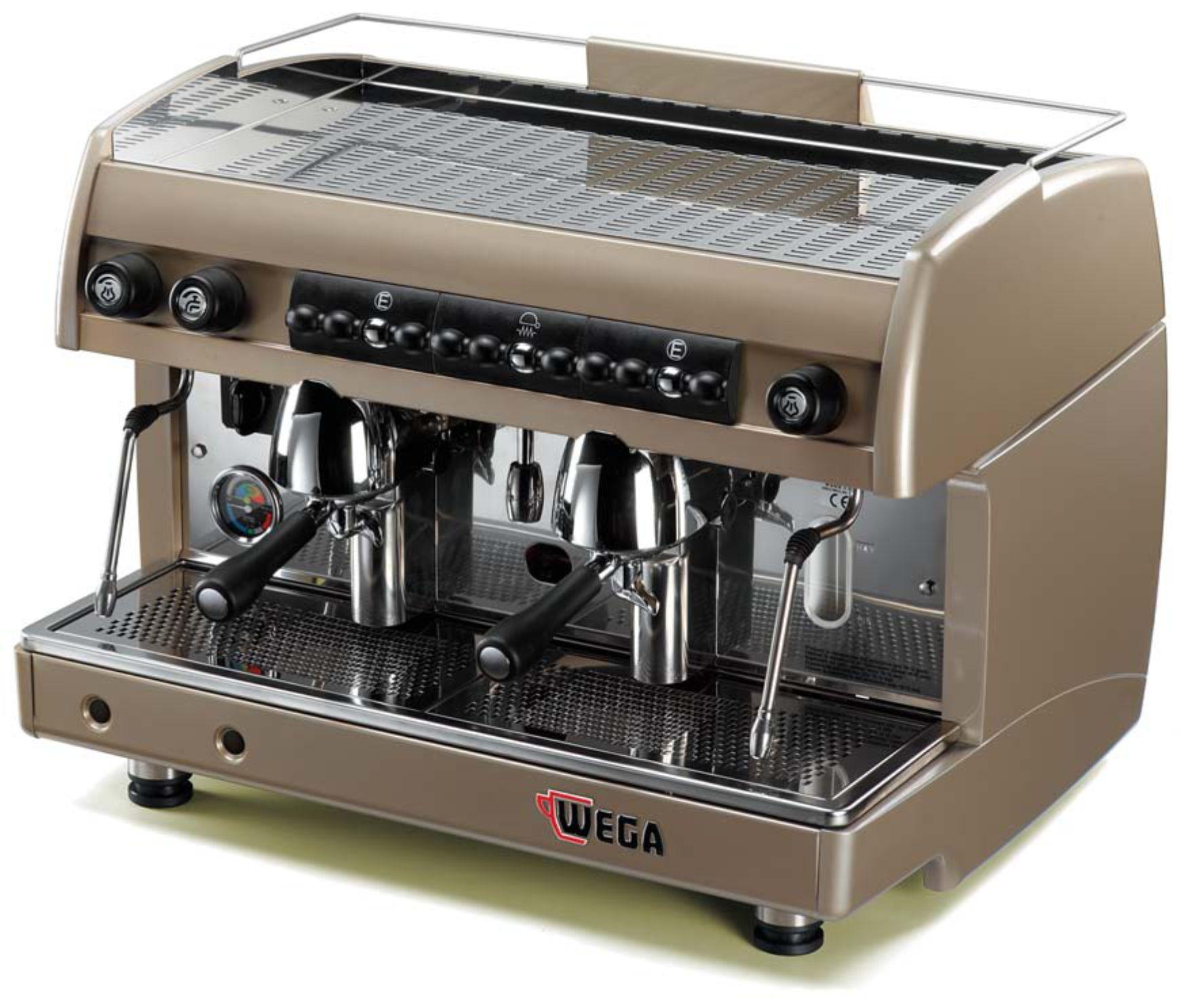 16104 | Кофемашина профессиональная Wega Sphera EVD б/у | Coffee Shop