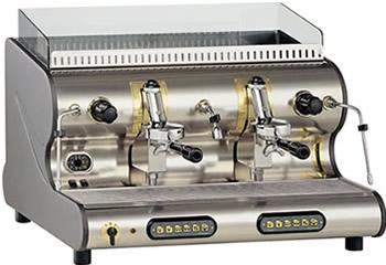 16101 | Кофемашина профессиональная Fiorenzato Fenice S2 б/у | Coffee Shop