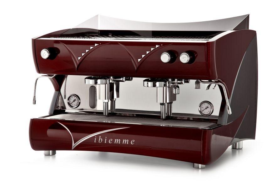 16105   Кофемашина профессиональная Vibiemme Revolution б/у   Coffee Shop